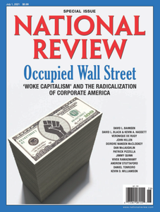 National Review - 1 July 2021