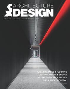 Architecture & Design - April/June 2021