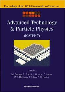 Advanced Technology and Particle Physics (Repost)