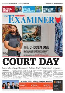 The Examiner - March 7, 2019