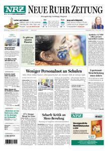 NRZ Neue Ruhr Zeitung Essen-Postausgabe - 09. November 2017