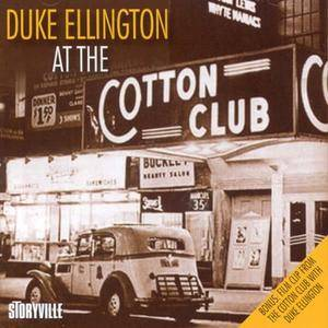 Duke Ellington - At The Cotton Club (2010)