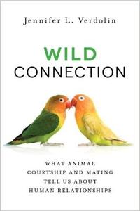 Wild Connection: What Animal Courtship and Mating Tell Us about Human Relationships (Repost)