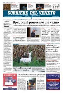 Corriere del Veneto Vicenza e Bassano – 04 ottobre 2018