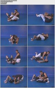Cesar Gracie Gi Less Instructional