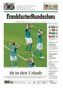 Frankfurter Rundschau Main-Taunus - 28. Juni 2018