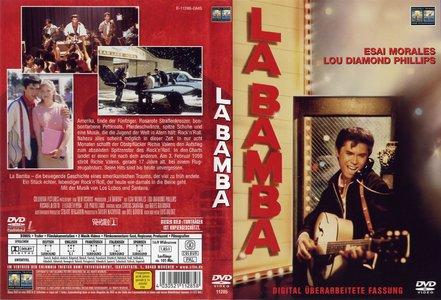 La Bamba (1987) [Re-Up]