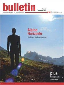Bulletin - August/September 2011