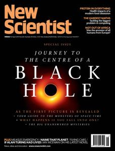 New Scientist Australian Edition – 20 April 2019