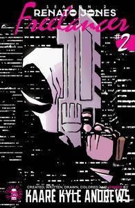 Renato Jones Season 2 - Freelancer 002 2017 digital Son of Ultron III-Empire