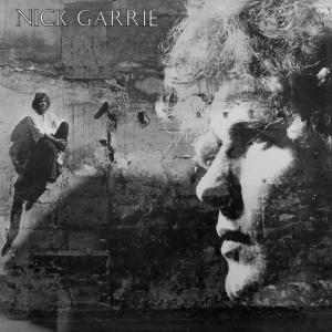 Nick Garrie - The Nightmare of J.B. Stanislas (Bonus Version) (2019)