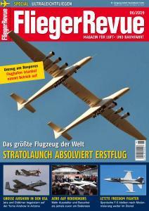 FliegerRevue - Juni 2019