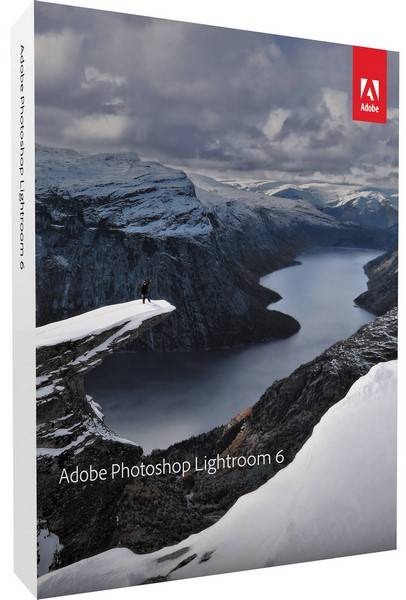 Adobe Photoshop Lightroom CC 6.14 Multilingual MacOSX