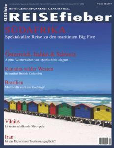Reisefieber - Winter 2019