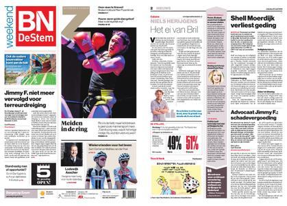 BN DeStem - Bergen op Zoom – 20 april 2019