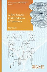 A First Course in the Calculus of Variations