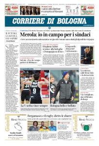 Corriere di Bologna – 20 ottobre 2019