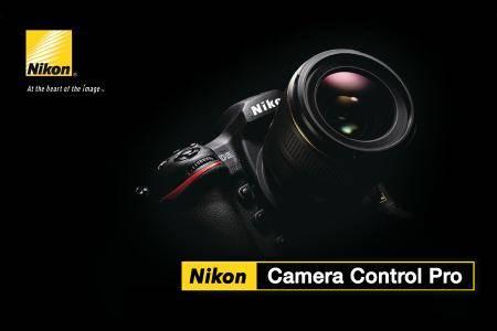 Nikon Camera Control Pro 2.25.0 Multilingual (Win/Mac)