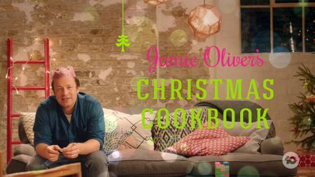 Jamie Oliver's Christmas Cookbook (2016)