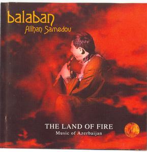 Alihan Samedov - Balaban-1 (2001)