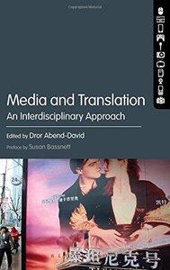 Media and Translation: An Interdisciplinary Approach