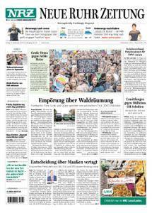 NRZ Neue Ruhr Zeitung Essen-Postausgabe - 14. September 2018
