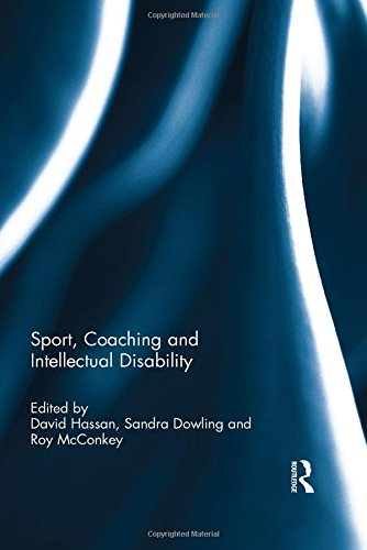 Sport, Coaching and Intellectual Disability (repost)