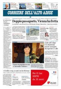 Corriere dell'Alto Adige - 22 Luglio 2018