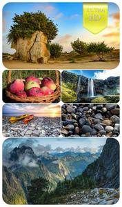 Ultra HD 3840x2160 Wallpaper Pack 401