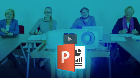 MS-PowerPoint 2016 ( 365 ) A to Z ! Record Full HD videos