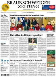 Peiner Nachrichten - 05. Januar 2019