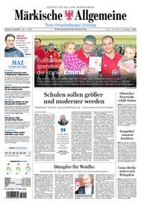 Neue Oranienburger Zeitung - 13. Mai 2019
