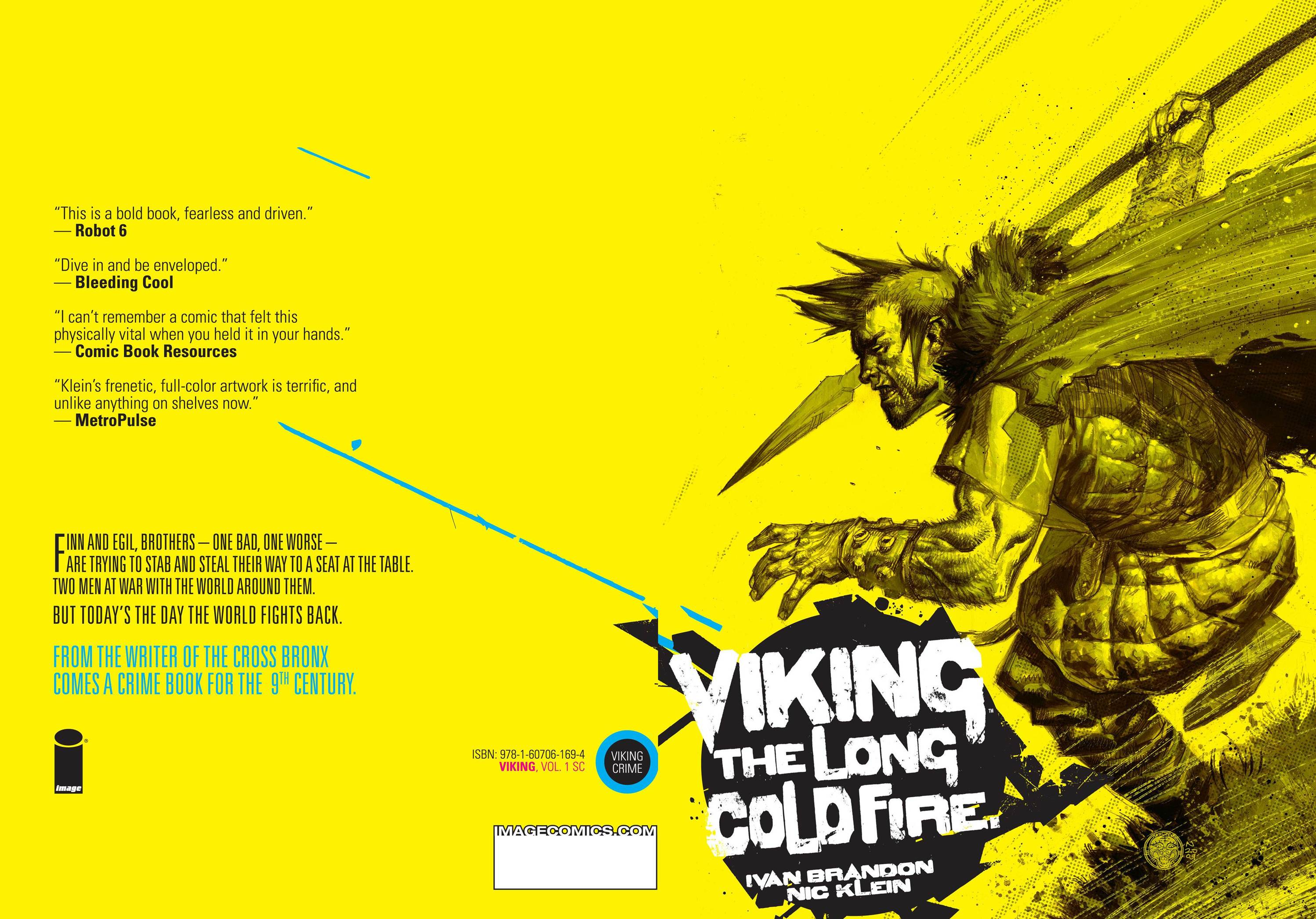 Viking - The Long Cold Fire (2010) (TPB) / AvaxHome