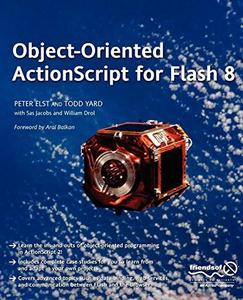 Object-Oriented ActionScript For Flash 8 (Repost)