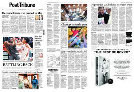 Post-Tribune – January 05, 2019
