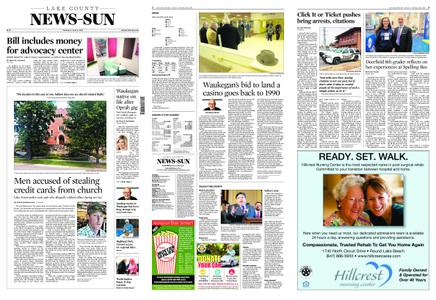 Lake County News-Sun – June 06, 2019
