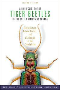 A Field Guide to the Tiger Beetles of the United States and Canada (Repost)