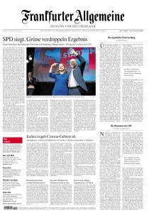 Frankfurter Allgemeine Zeitung - 24 Februar 2020