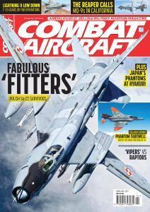 Combat Aircraft - February 2017