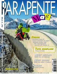 Parapente Mag - 30 janvier 2018
