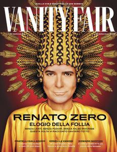Vanity Fair Italia – 18 settembre 2019
