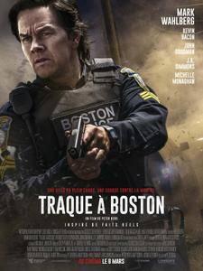 Traque à Boston / Patriots Day (2016)
