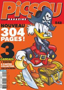 Picsou Magazine - Avril 2019