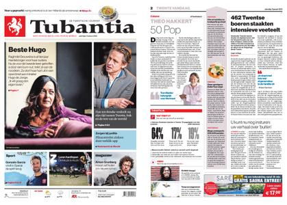 Tubantia - Enschede – 11 januari 2020