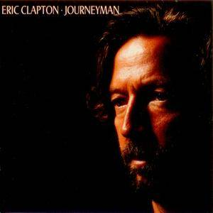Eric Clapton - Journeyman (1989)
