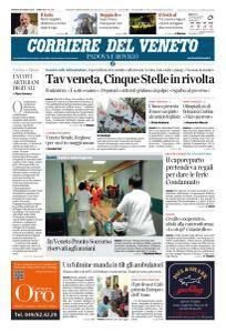 Corriere del Veneto Padova e Rovigo - 8 Giugno 2018
