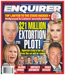 National Enquirer – June 01, 2020