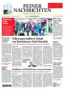 Peiner Nachrichten - 22. Dezember 2017