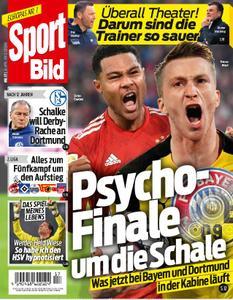 Sport Bild - 24. April 2019