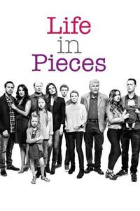 Life in Pieces S03E12